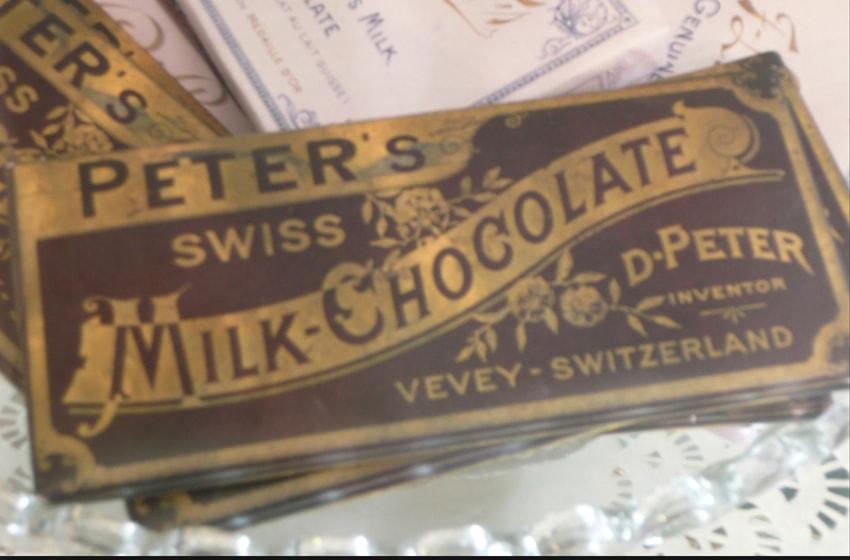 شکلات گالا پیتر دنیل