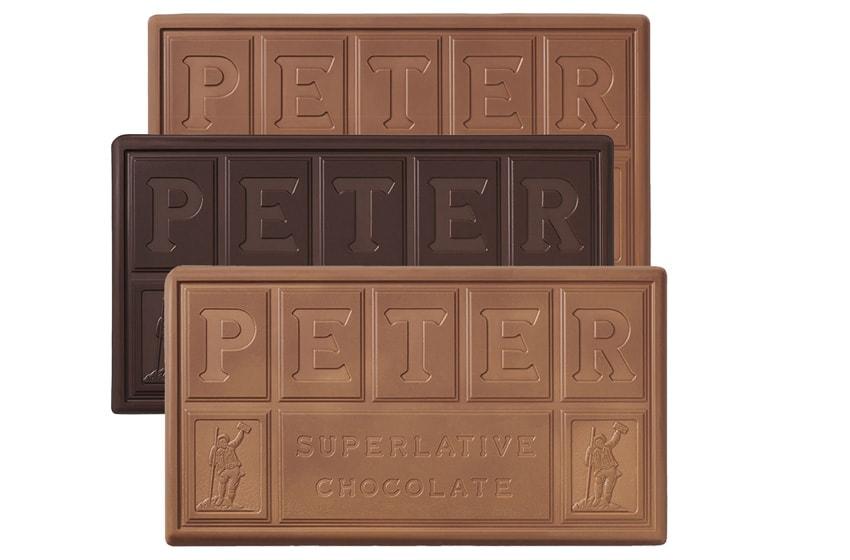 peter daniel chocolate