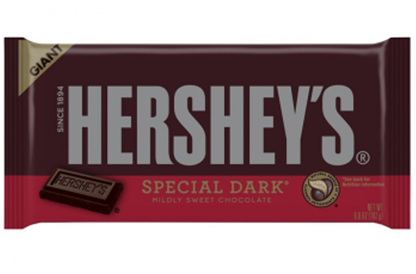 شکلات هرشی