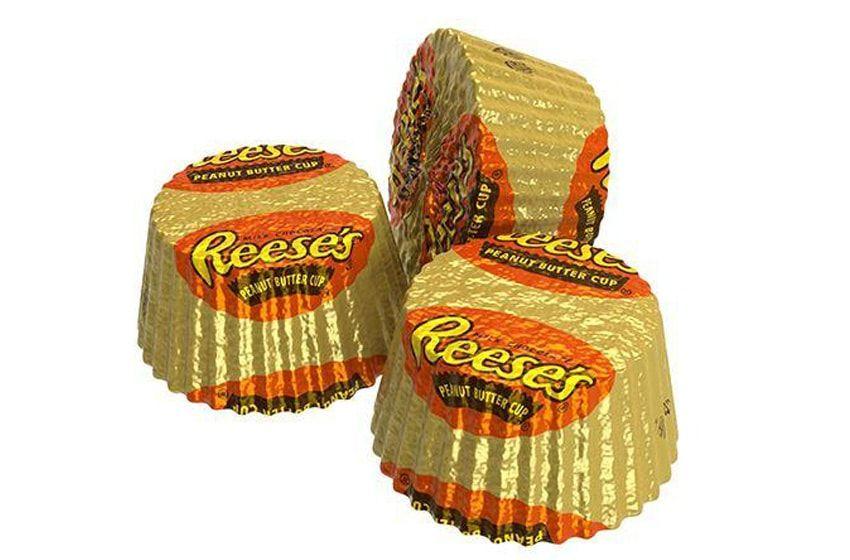 محصولات شرکت   HB Reese Candy