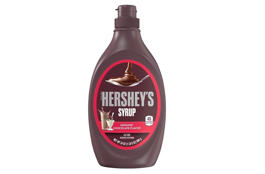 سس شکلات هرشی