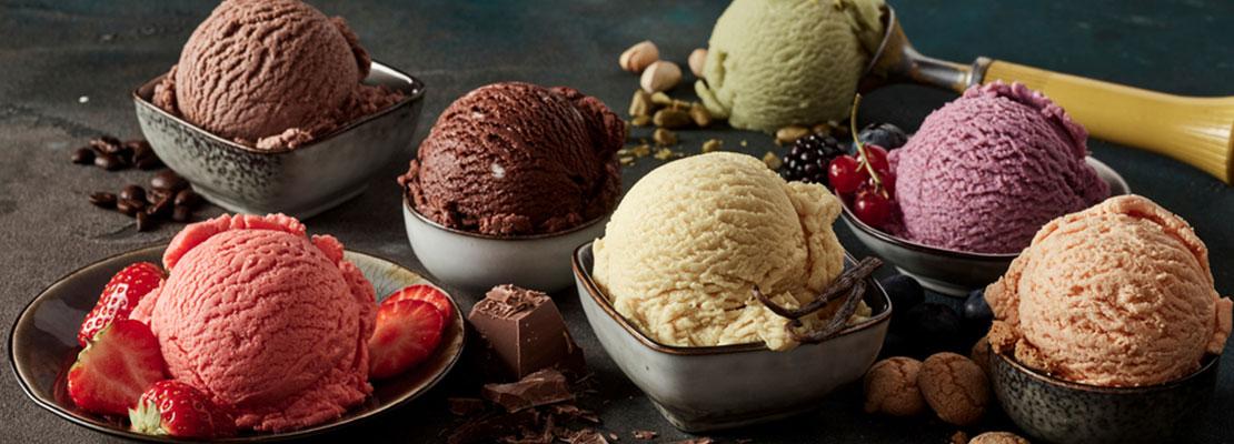 5 فایده خوردن بستنی در زمستان