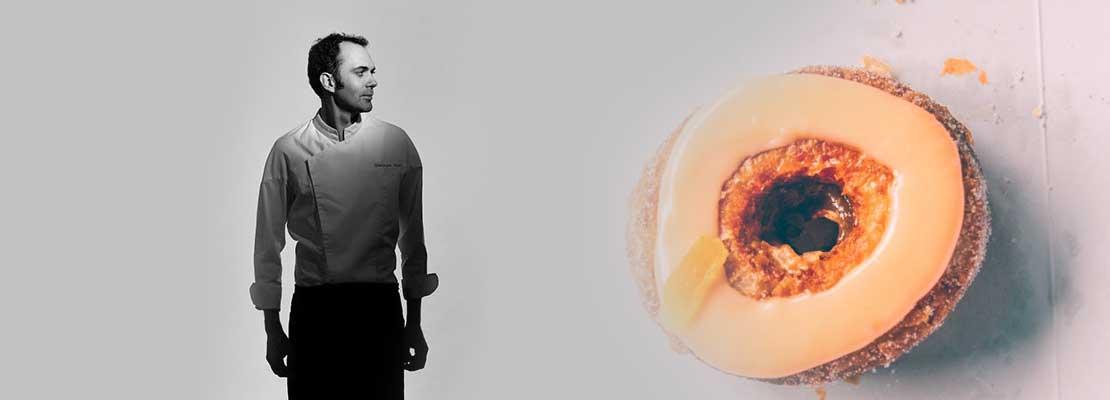 بیوگرافی شیرینی پز خلاق دومینیک انسل