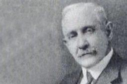 فرانکلین کلارنس مارس