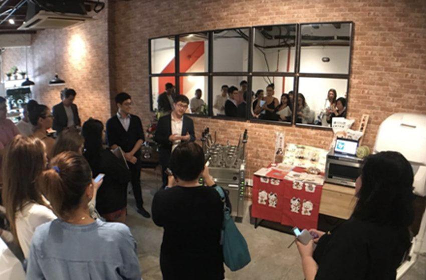 نمایشگاه SEAsia Café Expo 2020