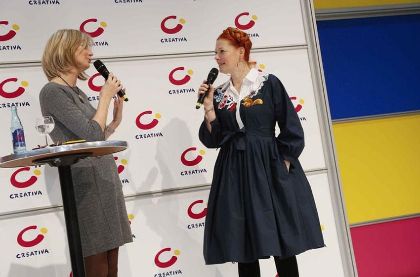 نمایشگاه CAKE DREAMS آلمان