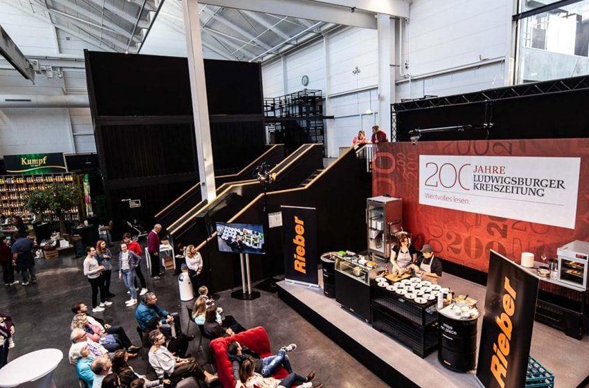 نمایشگاه Kulinarika  در آلمان