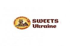 نمایشگاه شیرینی کیف در اوکراین