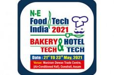 نمایشگاه شیرینی پزی و صنایع غذایی هند