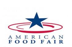نمایشگاه غذای آمریکایی در شیکاگو