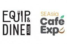 نمایشگاه SEAsia Café Expo در سنگاپور