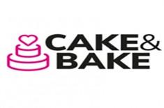 نمایشگاه CAKE & BAKE