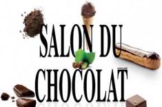 رویداد بین المللی سالن شکلات فرانسه