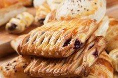 نمایشگاه صنعت نانوایی و شیرینی پزی اوکراین