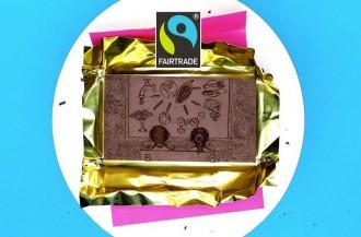 رونمایی Fairtrade از انیمیشن کمپین جدید کاکائو