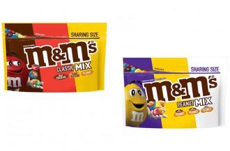 بسته ترکیبی شکلات های M&M'S