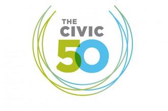 هرشی در لیست The Civic 50