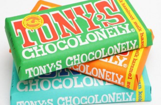 Tony's Chocolonely سهام شریک تولید طولانی مدت خود را خریداری می کند