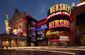 دنیای شکلات Hershey's، پیشنهادات تابستانی را معرفی می کند
