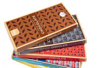 برند Hames (هامز) دسته جدیدی از شکلات های خود را رونمایی کرد!