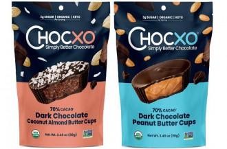 ChocXO از عرضه دو محصول جدید خبر داد