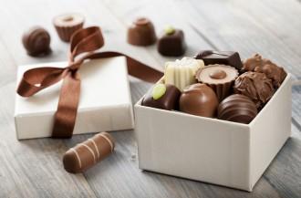 گزارش وضعیت شکلات های هدیه در سال 2021