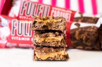 راه اندازی شکلات کاراملی جدید فولفیل