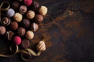 هدف گذاری رشد تجارت شیرینی و شکلات