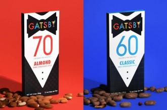 معرفی شکلات گتسبی هالو تاپ