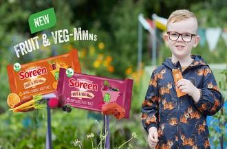 برند سورین نان های ویژه کودکان تولید کرد!