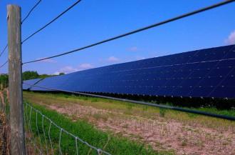 پروژه دستیابی هرشی به انرژی خورشیدی