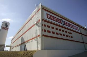 افتتاح سومین کارخانه بری کالبوت در روسیه