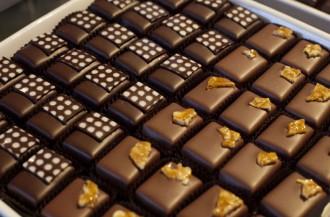 صادرات شکلات تبریز به 80 کشور دنیا