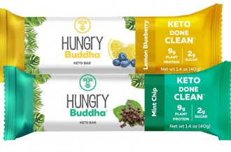 برند بودا (BUDDHA) از دو طعم جدید میوه ای رژیمی خود رونمایی می کند.