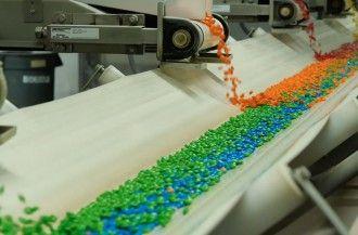 عرضه شکلات M & M Pretzel در استرالیا
