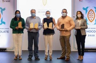 اولین جشنواره ملی شکلات در جمهوری دومینکن