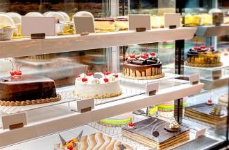 کاهش 30 درصدی شیرینی فروشی ها