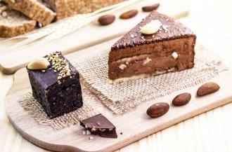 افزایش صادرات محصولات شیرینی و شکلات