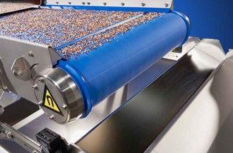 ابداع فیلتر فلز برای صنعت بیسکویت و شکلات