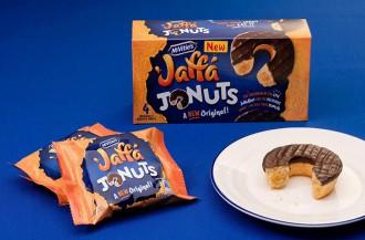 pladis، کیک ها و دونات های ترکیبی یافا تولید می کند