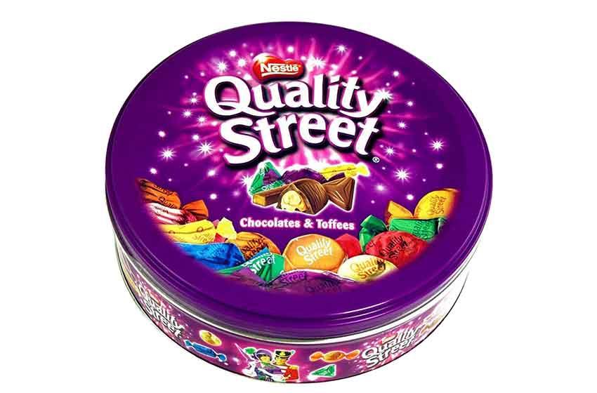 quality street
