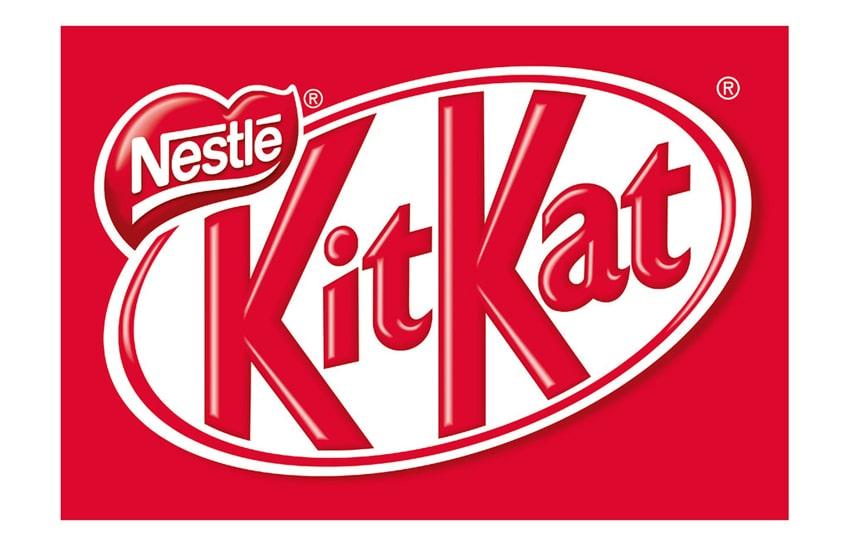 لوگوی استفاده شده بر روی محصولات کیت کت