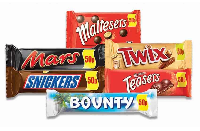 شکلات بارهای مارس